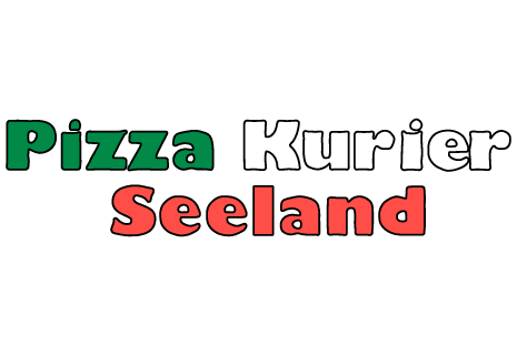Seeland Pizza Kurier