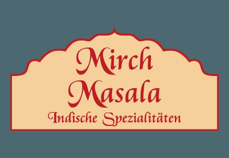MIRCH & MASALA - PIZZA WAGNER