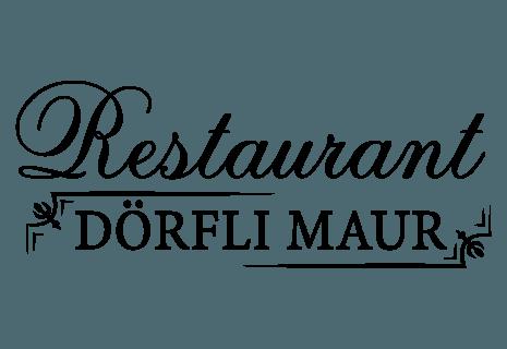 Dörfli Pizza Maur