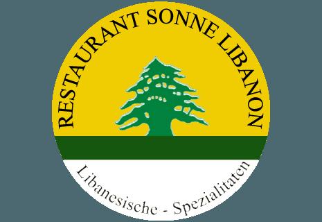 Sonne Libanon