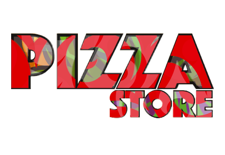 logo Pizza Store