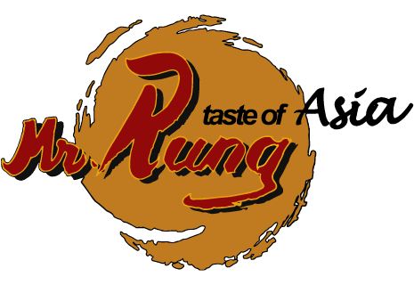 logo Mr. Rung - Easy Food