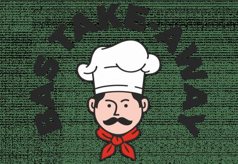 Bas Take-Away Foodkurier