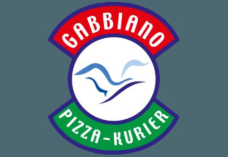 Gabbiano Kurier Pizza