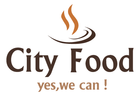 logo New City Food GmbH
