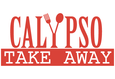 logo Calypso Take away