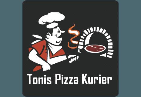 Toni's Pizza Kurier