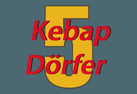 Fünf Dörfer Pizza & Kebab Kurier