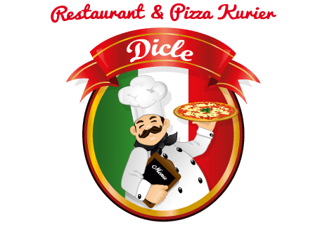 logo Restaurant Pizzakurier Dicle