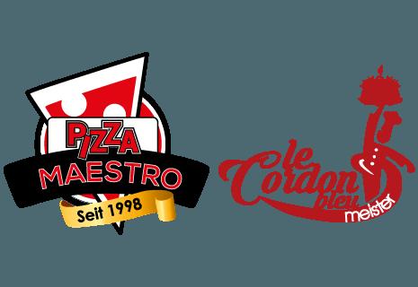 Pizza Maestro - Le Cordon Bleu Meister