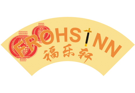 logo China Restaurant Frohsinn