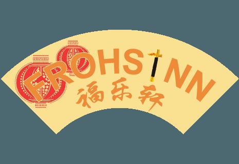 China Restaurant Frohsinn