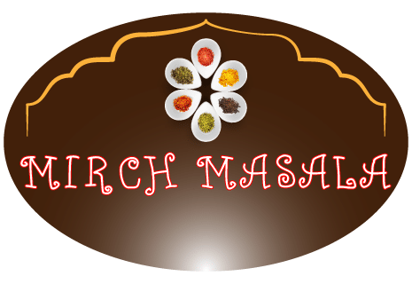 logo Mirch Masala Indian Restaurant