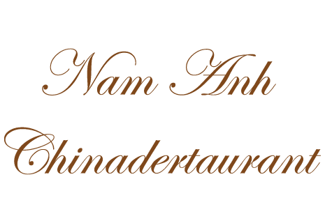 logo Nam Anh China Restaurant