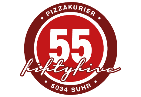 logo Pizzakurier Fifty Five