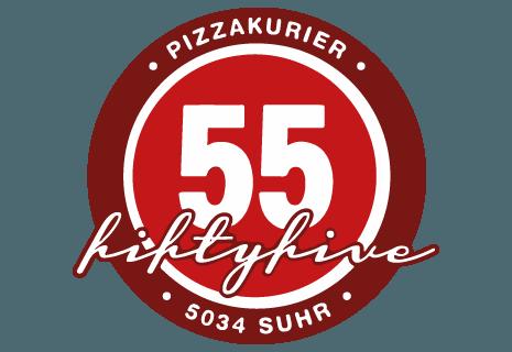 Pizzakurier Fifty Five