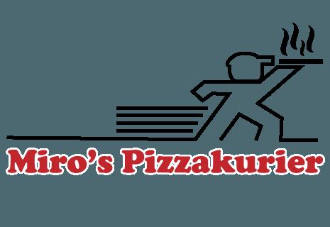 Miros Pizzakurier