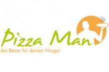 Pizza Man Dortmund