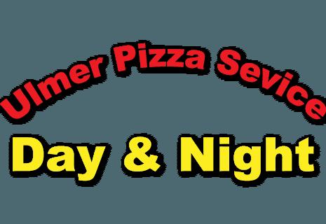 Day & Night Ulmer Pizza Service