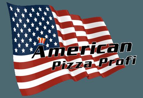 American Pizza Profi