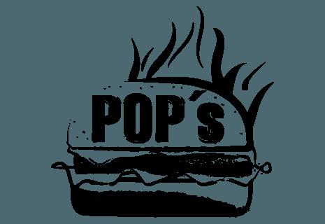 Pops Burger