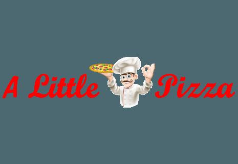 A Little Star Pizza