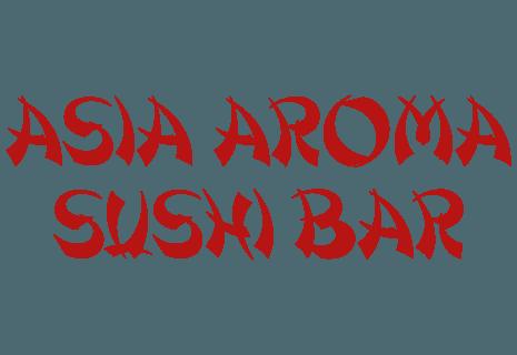 Asia Aroma Sushi Bar