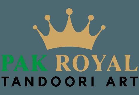 Pak Royal Tandoori Art