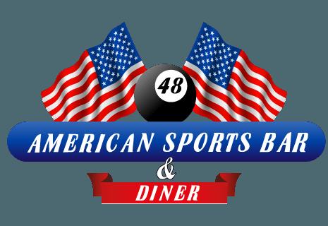 48 American Sportsbar & Diner
