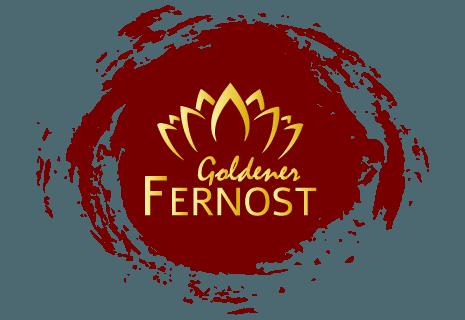 Asia Restaurant Goldener Fernost
