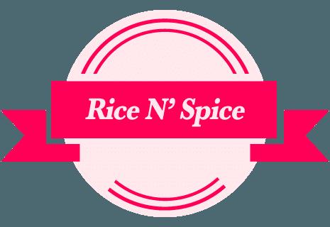 Rice N' Spice