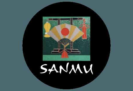 Japanisches Restaurant Sanmu