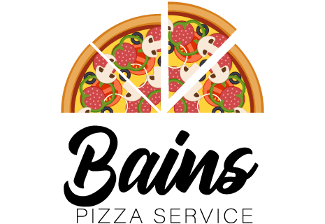 Bains Pizza Service