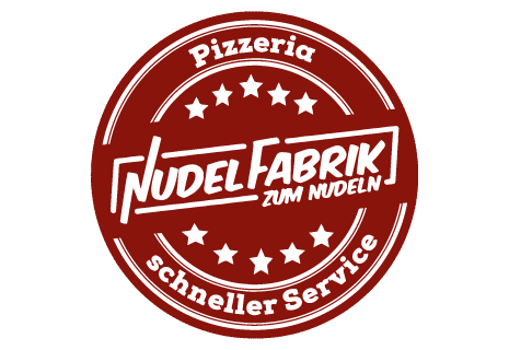 Nudelfabrik zum Nudeln