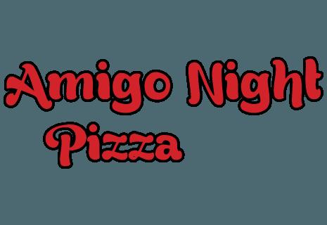Amigo Night Pizza