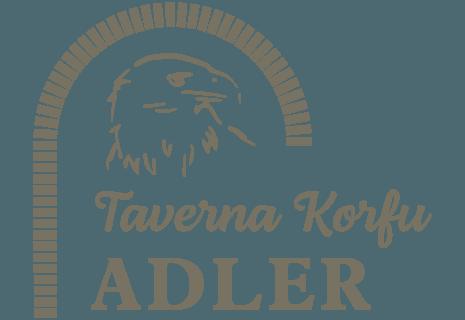 Taverna Korfu Adler