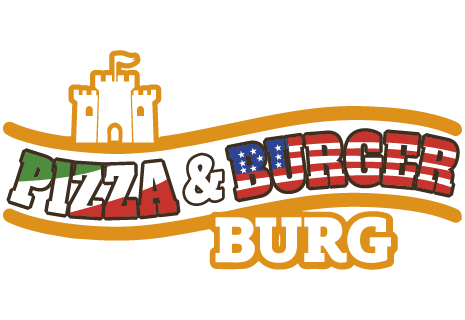 Pizza & Burger Burg
