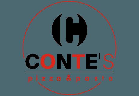 Conte's Pizza & Pasta