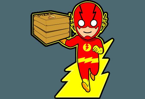 Bild Pizza Flash