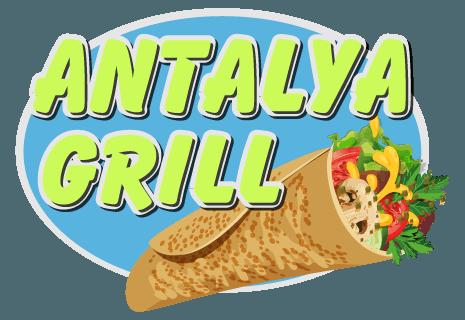 Antalya Grill