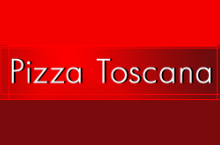 Pizza Toscana Heidelberg