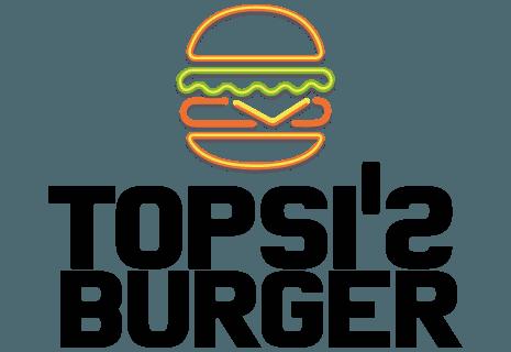 Topsi's Burger Hänchen, Wrap, Burger