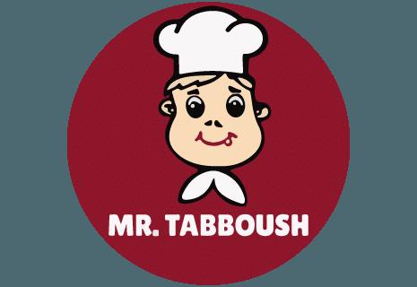 Mr. Tabboush