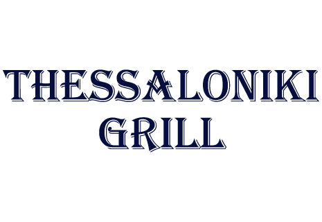 Thessaloniki Grill