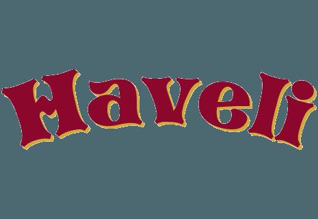 Haveli- traditionelle indische Küche