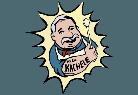 Herr Kächele Blitz