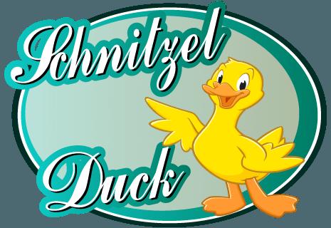Schnitzel Duck