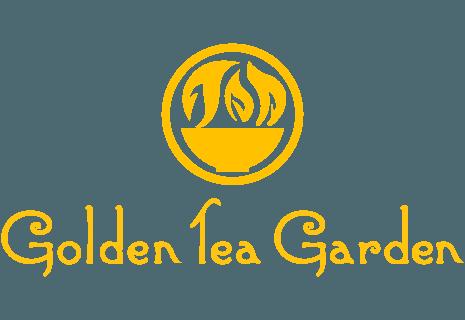 Golden Tea Garden