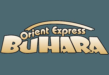 Orient Express Buhara