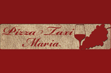 Pizza-Taxi Maria